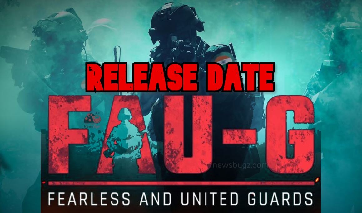 FAUG Game Release Date and Updates About FAUG App