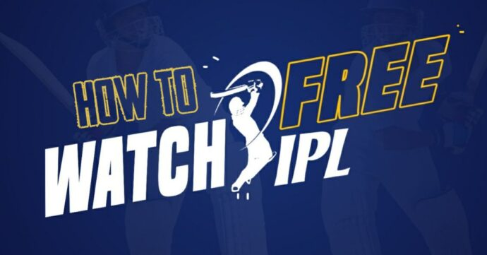 how to watch IPL online