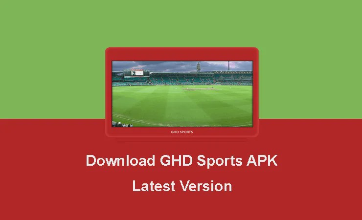Download GHD Sports APK