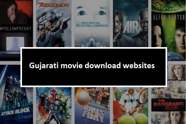 Gujarati movie download website List