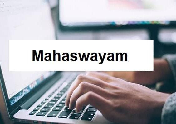 Mahaswayam