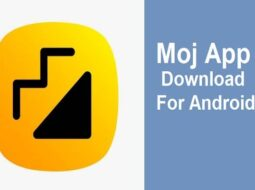Moj App download